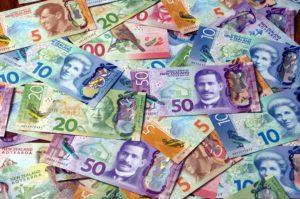 New Banknotes,